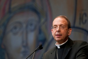 Archbishop Lori (CNS file/Nancy Wiechec)