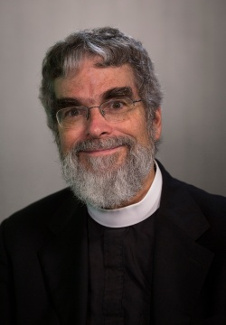 Jesuit Brother Guy Consolmagno (CNS/Tyler Orsburn)