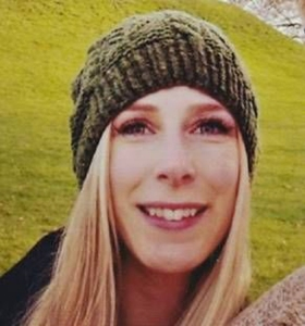 Christine Archibald was one of eight victims killed in the June 3 London Bridge attack. (CNS/London police handout)