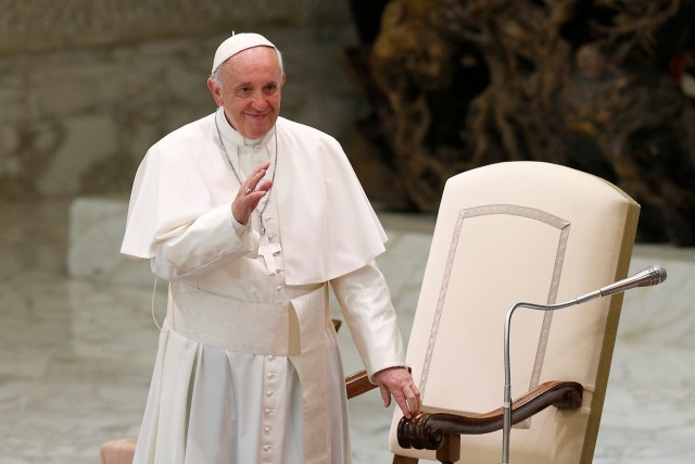 a small sampler of pope francis quotes cns top stories