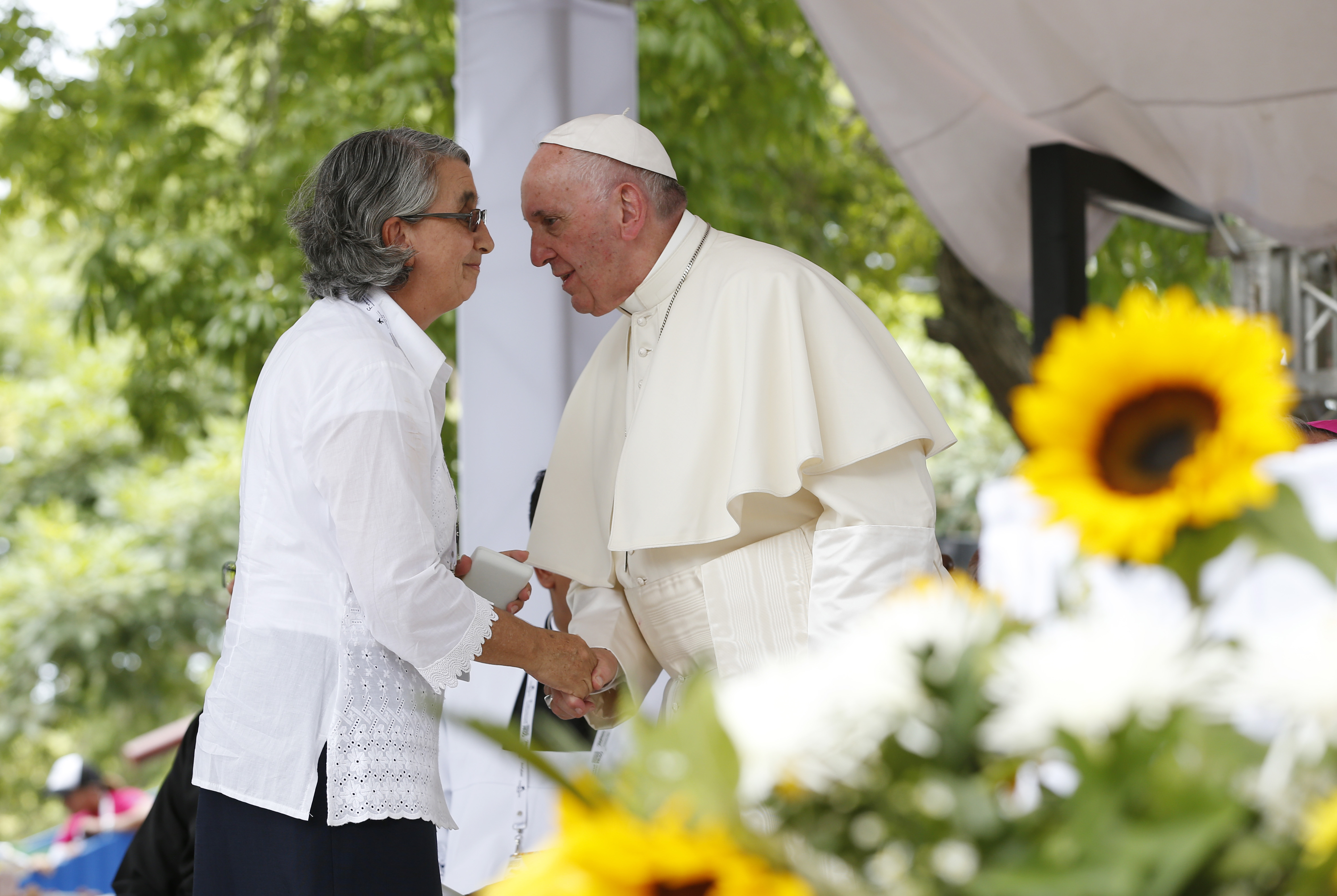 Pontifical Commission For Latin America Proposes Synod On