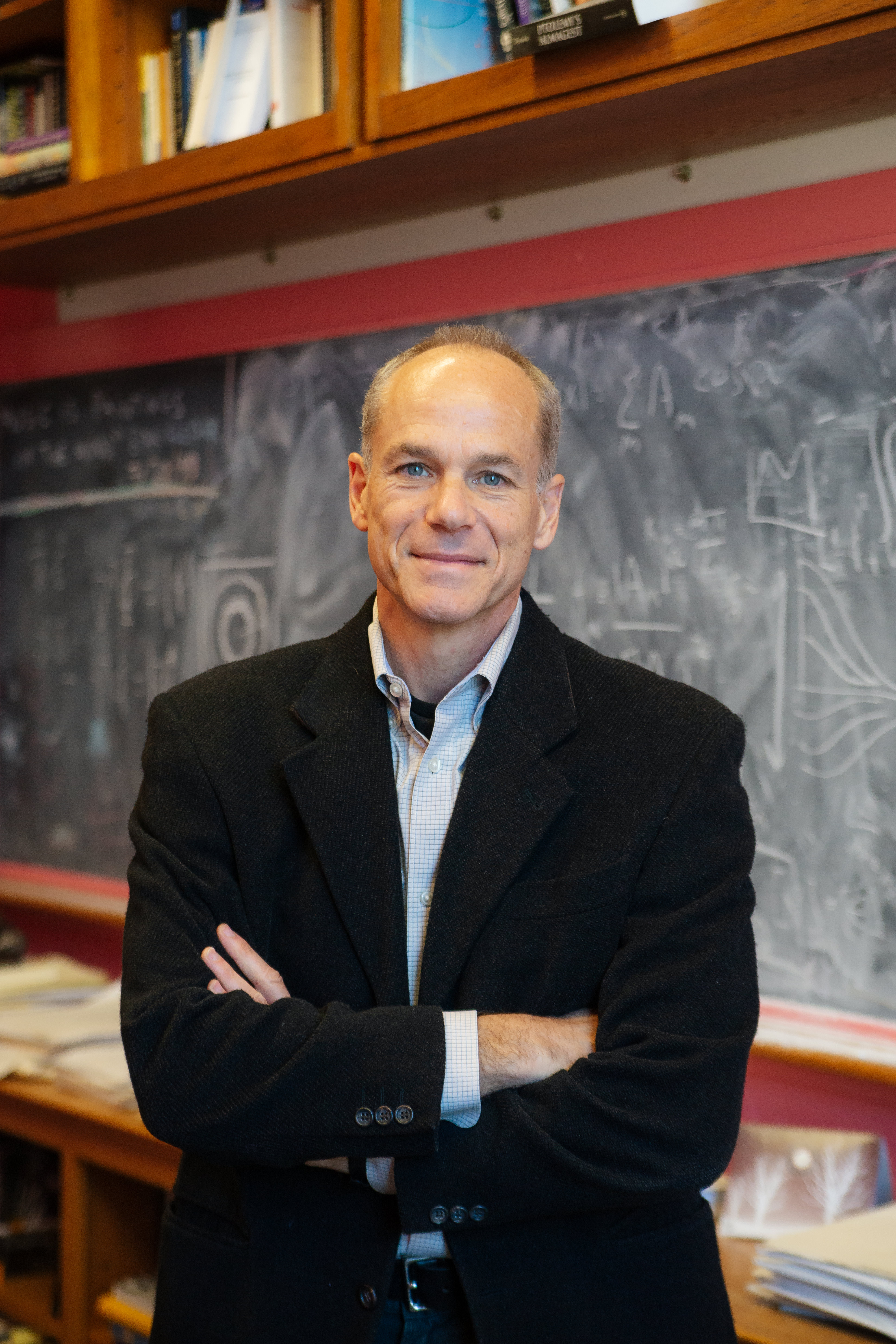 Templeton Prize winner believes science, spirituality are complementary