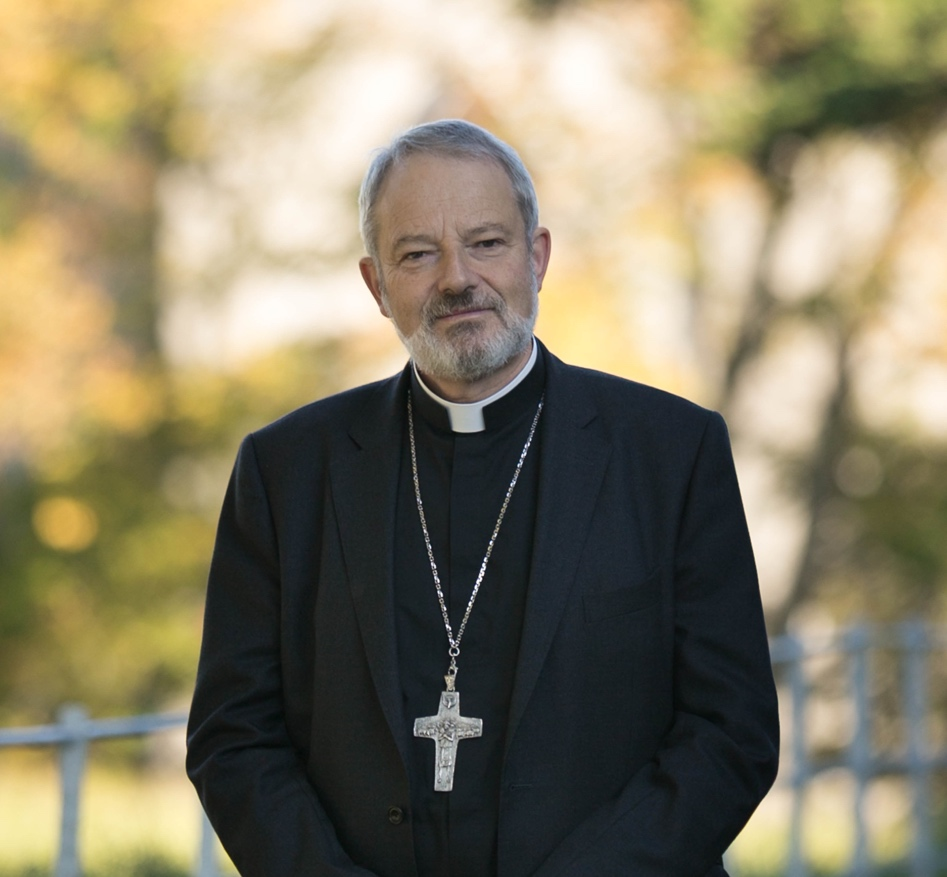 Bishop criticizes 'faith-filled' Catholics who spread fear of Muslims