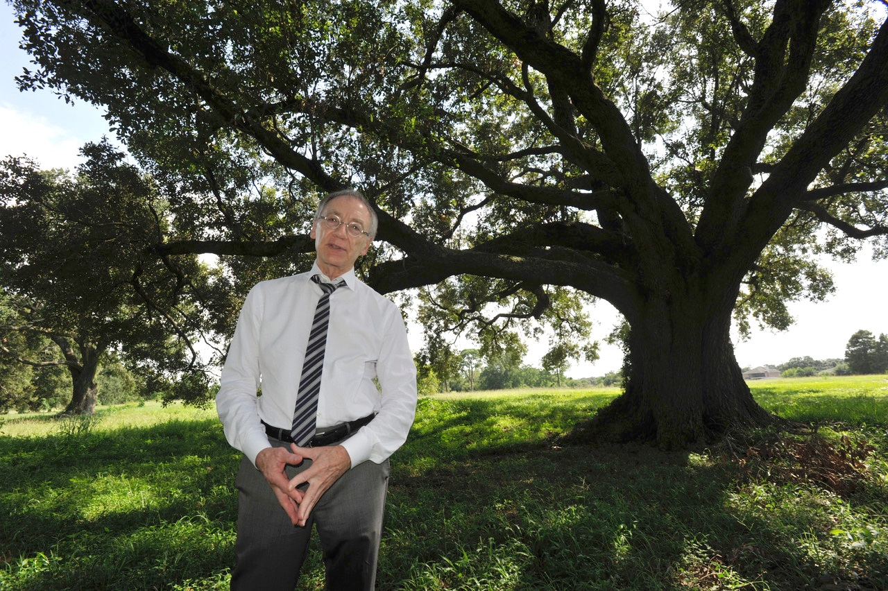 New Orleans' women religious donate 25 acres for flood control project
